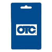 OTC 518534 Male Adapter, 5/8-18 W/Schrader