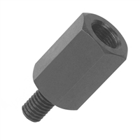 "OTC 8005 5/8""-18 Internal - 3/8""-16 External Threaded Adapter"