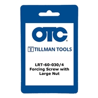 OTC Tools LRT-60-030/4 Forcing Screw with Large Nut