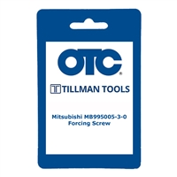 OTC Tools Mitsubishi MB995005-3-01 Screw, Forcing