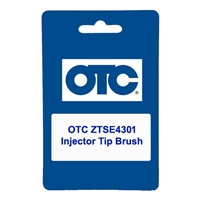 OTC ZTSE4301 Injector Tip Brush