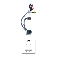 OTC Tools ZTSE4674 ECM Relay Breakout Harness