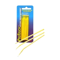 Pro Motorcar 9437 ProTouch Precision Micro Paint Brush, 25/pack