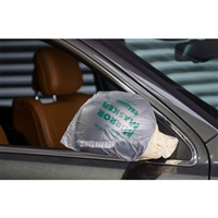 RBL 165 Mirror Mask for Passenger Cars, 100/box