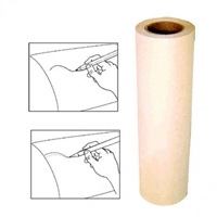 "RBL 373 Self Adhering Tracing Masking Paper, 12"" x 100' Roll"