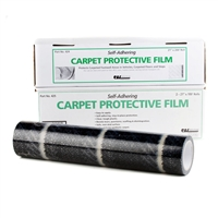 "RBL 425 Carpet Protective Film, 21"" x 100' roll"