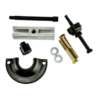 Ford Motorcraft 303-S455 Water Pump Pulley Service Set