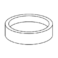 Ford Rotunda 307-020 Piston Seal Protector