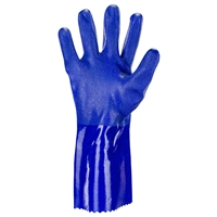 SAS Safety 6553 PVC / Solvent Gloves, pair, Large