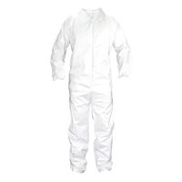 SAS Safety 6853 Gen-NexTM Painter's Coverall, Large