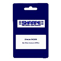 Sharpe 24C309 Air Distributor (5Pk)