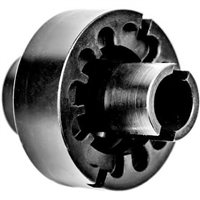 Freedom AM-206-066B Jaguar ABS Rotor Nut Socket