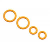Freedom AM-F4TZ-6N653-A-B Turbo Pedestal O-Ring Seal Kit AM-F4TZ-6N653-A-B