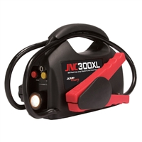 Solar Jump-N-Carry 300XL Ultra Portable 900 Peak Amp Jump Starter