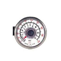 "Star/Lang 22005 1-1/2"" - 200 PSI Gauge for TU-21"