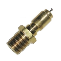 Star 60772 Quick Coupler Plug - OTC