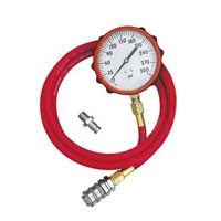 Star Products TU-32-20 Fuel System Pressure Test Gauge for Compucheck