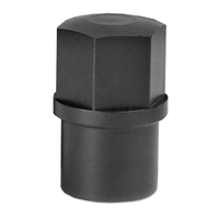 "Tiger Tool 10301 7/8"" - 14 Tie Rod End Remover"