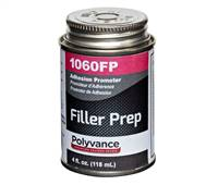 Polyvance 1060FP Filler Prep Adhesion Promoter, 4 fl. oz can