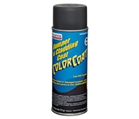 Polyvance 3701-A B&C Color Coat, Black Toner, Aerosol