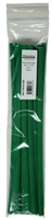 "Polyvance R07-04-03-GN Polycarbonate Rod, 1/8"", 1 lb., Green"