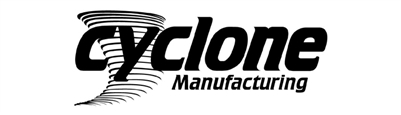 Cyclone Manufacturing 263 Nozzle Nut /& Holder for DP /& SK Units