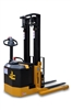 PDS-30 Straddle Stacker Big Joe