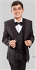 Barry's Menswear Classic Boys 5 Piece Tuxedo
