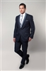 Slim Fit - Fabric Trim - Shawl Collar Tuxedo