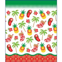 Hawaiian Holiday Medium Tote