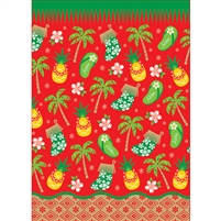 Hawaiian Holiday Wiki Wrap - Bulk 100-count