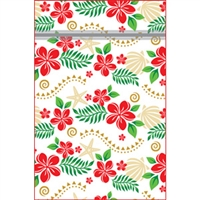 Shells Small Stand Up Zipper Pouch - Bulk 100-count