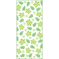 Honu Cuties Green Treat Bags - Large