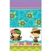 Aloha Cuties Small Stand Up Zipper Pouch - Bulk 100-count