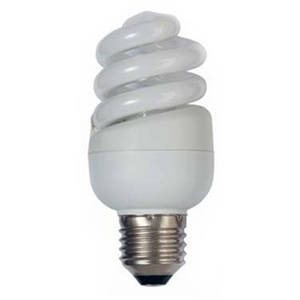 11 Watt Energy Saving Daylight Bulb (U12617)