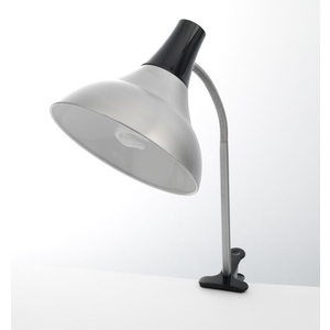 Easel Lamp AluminumBlack by The Daylight Company (U31075)