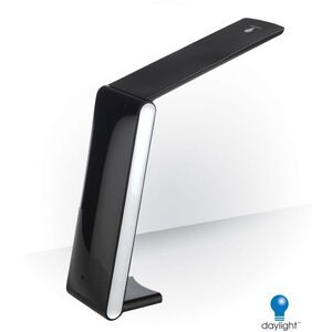 Foldi™ LED Lamp - Black by The Daylight Company (U45001)