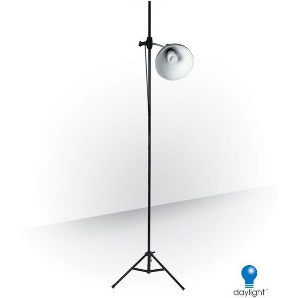Artist Studio Lamp + Stand 32W by The Daylight Company (U31375)