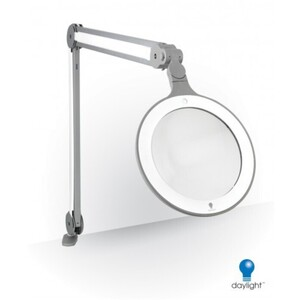 iQ Magnifier - LED Mag Lamp by The Daylight Company (U25100)