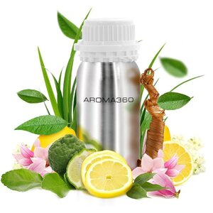 Aroma360 Diffuser Scent - 24K Magic | Sizes: 120 mL. 200 mL. 500 mL. 3 Liter and 4 Liter ()
