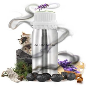 Aroma360 Diffuser Scent - Back to Black | Sizes: 120 mL. 200 mL. 500 mL. 3 Liter and 4 Liter ()