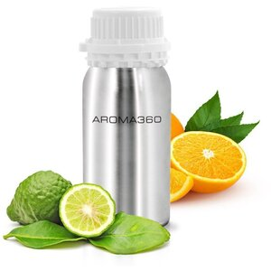 Aroma360 Diffuser Scent - Clarity | Sizes: 120 mL. 200 mL. 500 mL. 3 Liter and 4 Liter ()