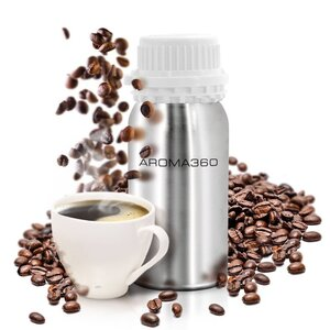 Aroma360 Diffuser Scent - Coffee | Sizes: 120 mL. 200 mL. 500 mL. 3 Liter and 4 Liter ()