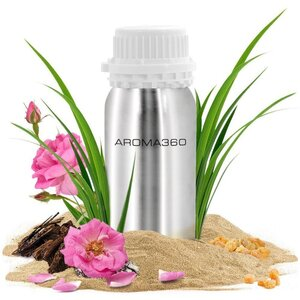 Aroma360 Diffuser Scent - Desert Rose | Sizes: 120 mL. 200 mL. 500 mL. 3 Liter and 4 Liter ()