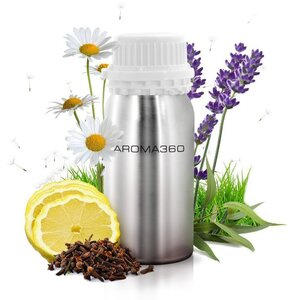 Aroma360 Diffuser Scent - Exhale | Sizes: 120 mL. 200 mL. 500 mL. 3 Liter and 4 Liter ()