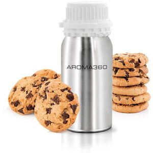 Aroma360 Diffuser Scent - Fresh Baked Cookies | Sizes: 120 mL. 200 mL. 500 mL. 3 Liter and 4 Liter ()