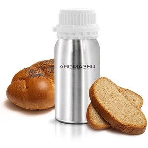 Aroma360 Diffuser Scent - Fresh Bread | Sizes: 120 mL. 200 mL. 500 mL. 3 Liter and 4 Liter ()
