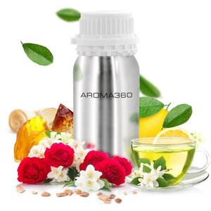 Aroma360 Diffuser Scent - Heart Of Glass | Sizes: 120 mL. 200 mL. 500 mL. 3 Liter and 4 Liter ()