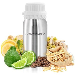 Aroma360 Diffuser Scent - King City | Sizes: 120 mL. 200 mL. 500 mL. 3 Liter and 4 Liter ()
