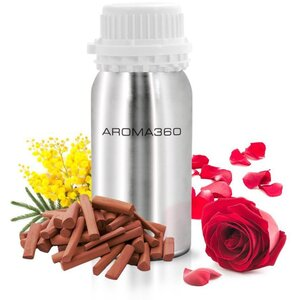 Aroma360 Diffuser Scent - Kiss By a Rose | Sizes: 120 mL. 200 mL. 500 mL. 3 Liter and 4 Liter ()